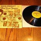 ELVIS PRESLEY SUN YEARS LP  In Shrink