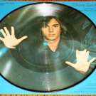 SHAWN CASSIDY HARD LOVE 7-INCH PICTURE DISC