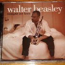 WALTER BEASLEY TONIGHT WE LOVE CD SEALED!