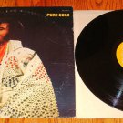 ELVIS PURE GOLD LP