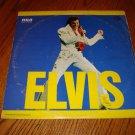 ELVIS ELVIS PRESLEY ORIGINAL TAN LABEL DYNAFLEX 2-LPs