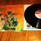 TEN YEARS AFTER UNDEAD Original Deram Label LP
