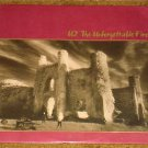 U2 The Unforgettable Fire Original LP STILL SEALED!    FREE USA SHIPPING!
