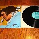 ELVIS ALMOST IN LOVE ORIGINAL Blue Camden Label  LP