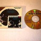 LIghtnin' Hopkins & Sonny Terry BLUES HOOT DCC GOLD CD