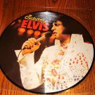 ELVIS PRESLEY Pictures of Elvis PICTURE DISC
