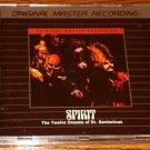 SPIRIT TWELVE DREAMS OF DR. SARDONICUS MFSL Silver CD