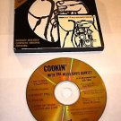 Miles Davis Cookin' With Miles Davis DCC Gold CD