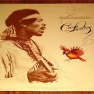 JIMI HENDRIX CRASH LANDING ORIGINAL LP