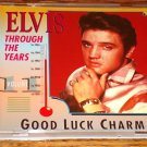 ELVIS PRESLEY THROUGH THE YEARS VOLUME 11 CD MINT!