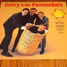 Gerry & The Pacemakers The Hits Singles Album Import LP