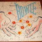 DAVID BOWIE LET'S TALK ORIGINAL PROMO LP EXTREMELY RARE 1983