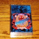 DOKKEN BACK FOR THE ATTACK CASSETTE