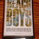 THE BEACH BOYS CASSETTE  SELF TITLED
