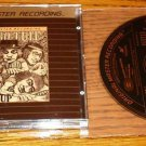 Jethro Tull Stand Up MFSL GOLD CD Mint