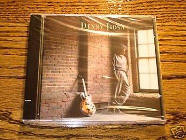 DENNY JIOSA INNER VOICES CD