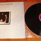THE BEATLES RARITIES ORIGINAL LP