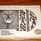 SANTANA SELF TITLED SANTANA CBS SONY MASTERSOUND 24-KARAT GOLD CD