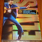 ELVIS 75TH BIRTHDAY COLLECTION 7-DVD BOX SET SEALED