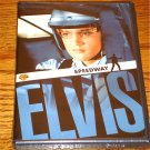ELVIS PRESLEY SPEEDWAY DVD WITH LOBBY CARDS