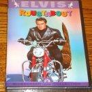 ELVIS PRESLEY DVD ROUSTABOUT SEALED !