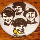 THE MONKEES BUTTON    NICE !