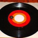 MERLE HAGGARD OKIE FROM MUSKOGEE ORIGINAL 45 RPM