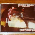 Stevie Ray Vaughan Couldn't Stand The Weather Sealed!
