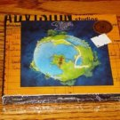 YES FRAGILE 24-KARAT GOLD CD BOX SET SEALED