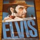 ELVIS PRESLEY CHARRO DVD SEALED!