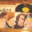 THE BEST OF THE LOVIN' SPOONFUL Original with PHOTOS