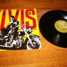 ELVIS ROCKER LP Japan Issue
