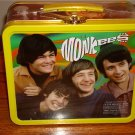 MONKEES 1997 Rhino Ltd Ed Lunchbox with VHS Video Tape + Puzzle Still Sealed!