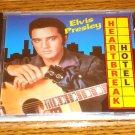 ELVIS PRESLEY HEARTBREAK HOTEL  Import  CD  Sealed !