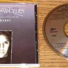 DANCES WITH WOLVES ORIGINAL SOUNDTRACK CD  MINT !