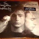 JULIAN LENNON THE SECRET VALUE OF DAYDREAMING ORIGINAL LP STILL SEALED 1986