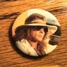 David Lee Roth  BUTTON    Awesome Picture  !