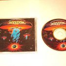BOSTON Boston 1st Album Japanese Gold CD  MINT