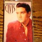 ELVIS PRESLEY HEART AND SOUL CASSETTE