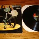 BOBBY VEE'S GOLDEN GREATS ORIGINAL LP