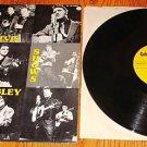ELVIS PRESLEY DORSEY SHOWS  LP