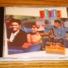 ELVIS PRESLEY Double FeatureVIVA LAS VEGAS/ROUSTABOUT