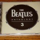 BEATLES ANTHOLOGY 3     Five Track Promo CD  MINT!