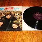 THE EARLY BEATLES LP  PURPLE LABEL