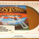 BOSTON DON'T LOOK BACK 24-KARAT GOLD CD SEALED!