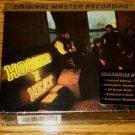 Canned Heat & John Lee Hooker Hooker &  Heat MFSL 2 CDs