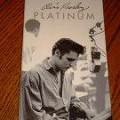 ELVIS PRESLEY PLATINUM A LIFE IN MUSIC 4-CD BOX SET