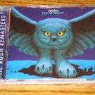 RUSH FLY BY NIGHT  CD  MINT !