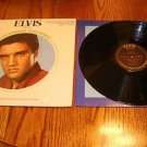 Elvis  Presley A Legendary Performer Volume 3 With Book