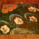 BEATLES RUBBER SOUL LP  Import from Holland